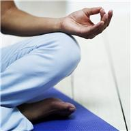 Drop-in Gentle Flow Yoga