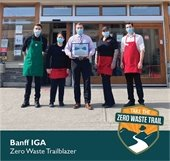 IGA Banff