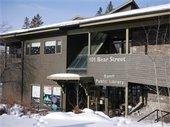 Banff Public Library