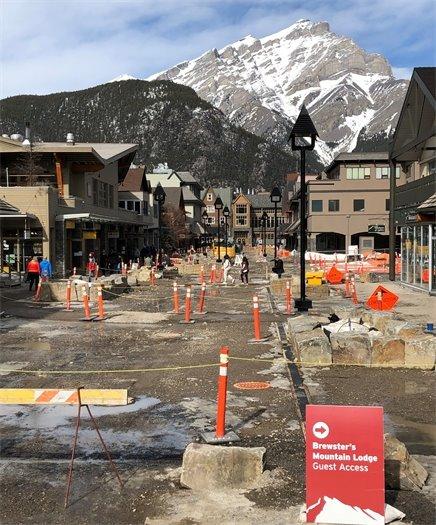 Bear Street photo on March 13