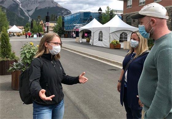 masks discussion