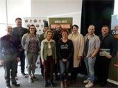 Zero Waste Trailblazer Award Winners