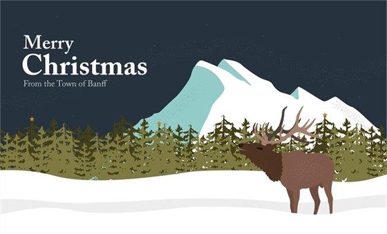 Image - Christmas Card