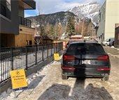 rental parking