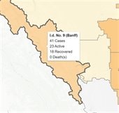 COVID Map Nov. 12