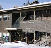 101 Bear Street