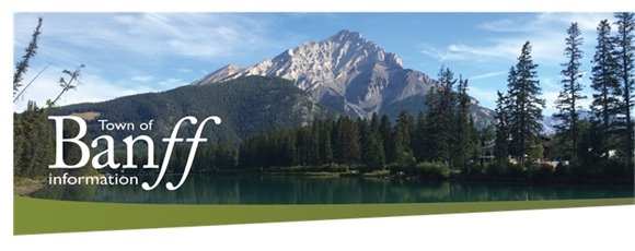 Town of Banff Information