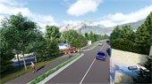 St. Julien Road Reconstruction