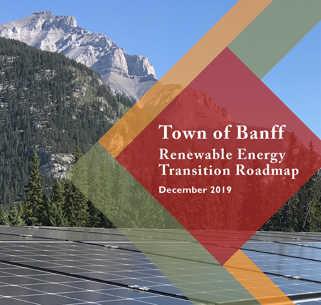 Renewable Energy Transition Roadmap