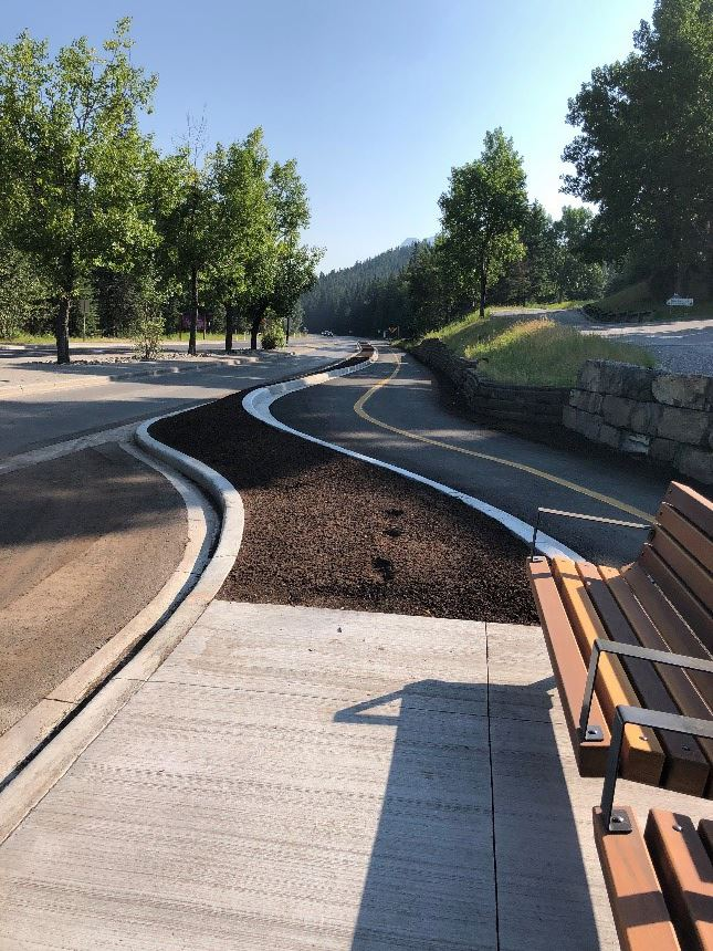 Legacy Trail Extension 2