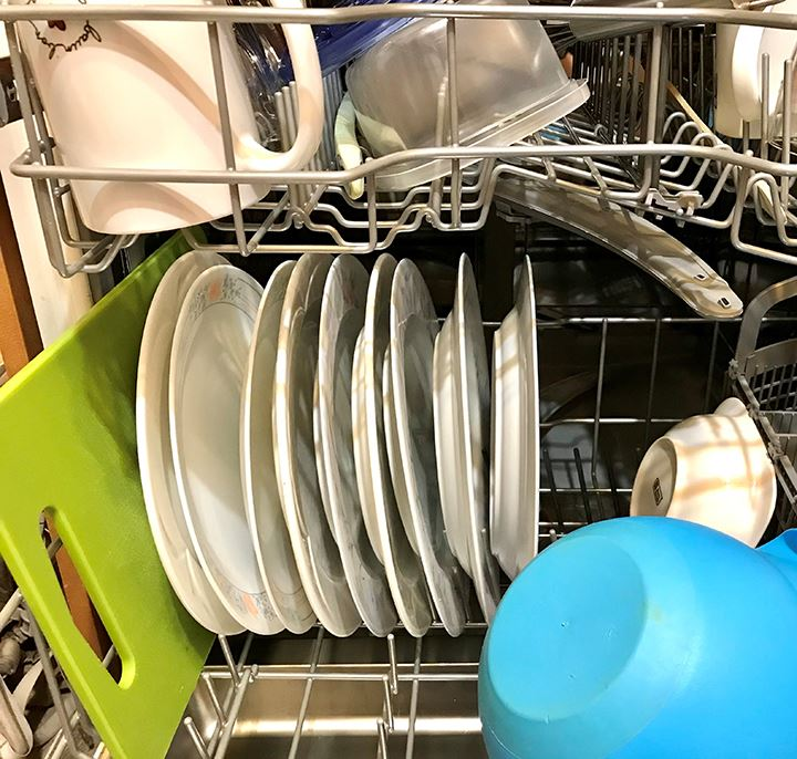 Dishwasher News