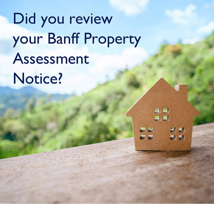 Property Assessments News
