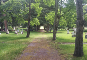 Old Banff Cemetery