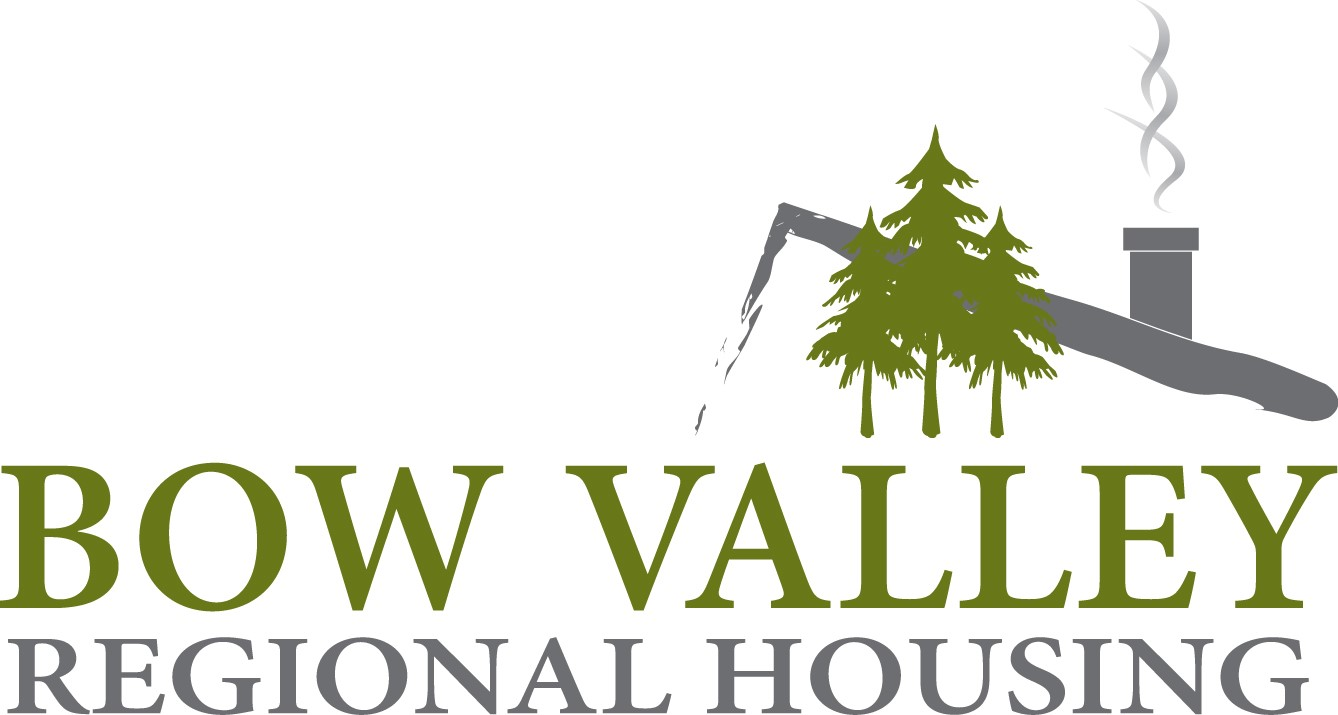 Bow Valley Regional Housing Logo