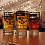 Banff Craft Beer Festival