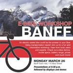 EBike Workshop