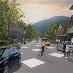 Shared Street Concept