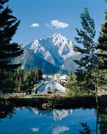 Cascade Mountain