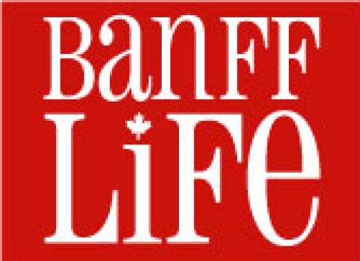 BanffLIFE logo