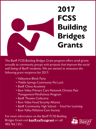FCSS Grant