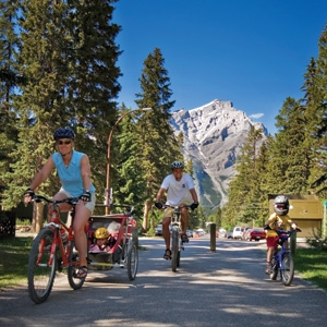 Banff Community Plan Image
