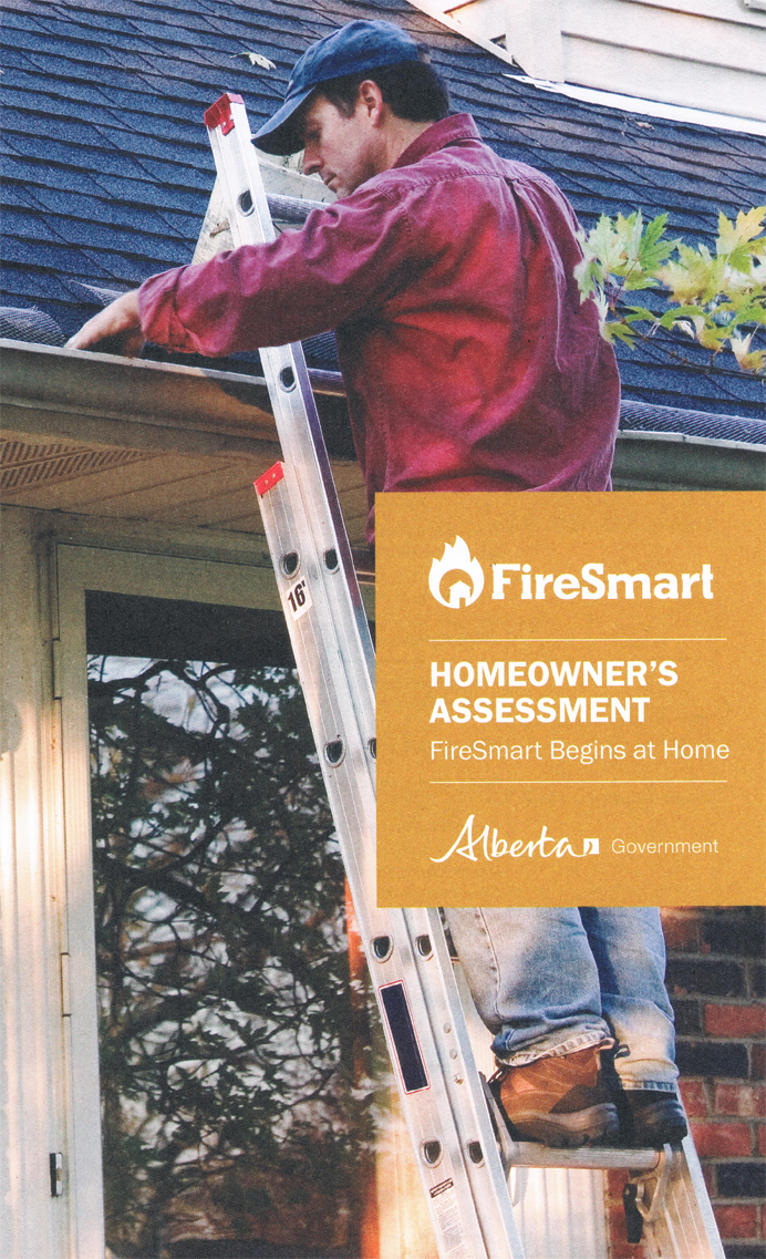 FireSmart Homeowner's Assessment