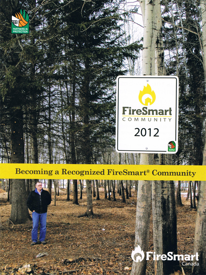 Becoming a FireSmart Community