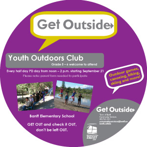 Get Outside Circle