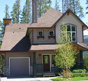 Banff Ab Official Website Housing